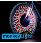 Monkey light 232