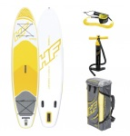 Paddleboard Hydro Force Cruiser Tech 10'6""