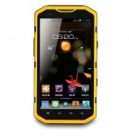 RugGear RG-700 - yellow black