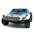 Arrma Fury 2WD Mega Brushed Short Course RTR